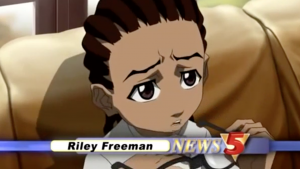 Pictured here is Riely